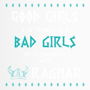 bad girls - Kubek termiczny