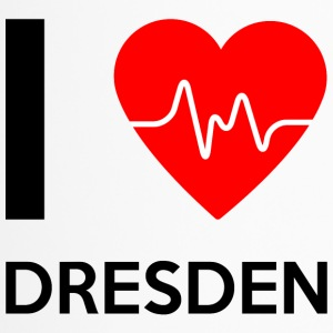 I-Love-Dresden - Thermobecher