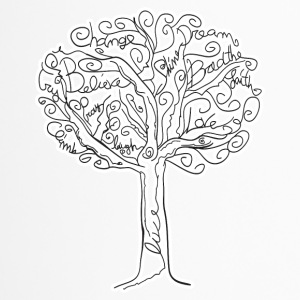 Tree of Life - Thermo mok
