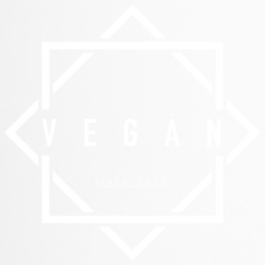 VEGAN sinds 2015 - Thermo mok