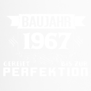 Baujahr 1967 - Thermobecher