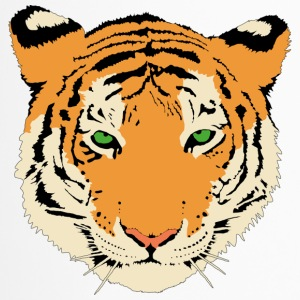 Tiger - Thermobecher