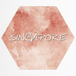 Singapore - Singapur - Thermobecher