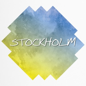 Stockholm - Thermobecher