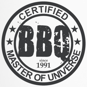 Certified BBQ Master 1991 Grillmeister - Thermobecher