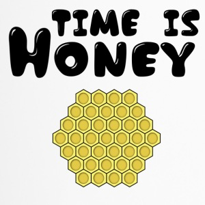 ++Time is Honey++ - Thermobecher
