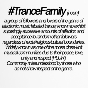 Definition af Trance Family - Termokrus