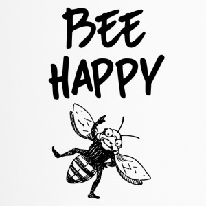 ++ ++ Bee Happy - Travel Mug