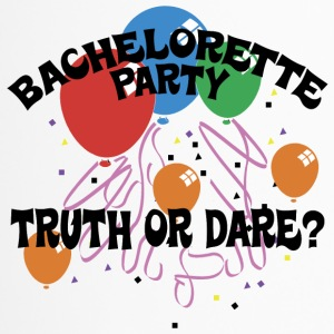 Bachelorette Party Truth or Dare - Termokrus