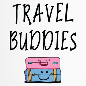 Travel buddies - Thermobecher