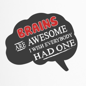 Brains er cool! - Termokrus