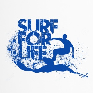 Surf for Life - Termokrus