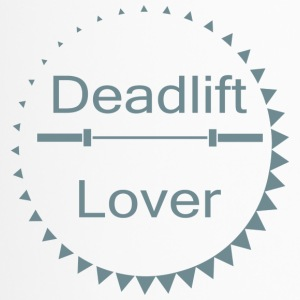 Deadlift Lover - Thermobecher