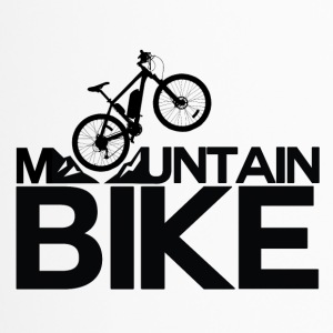 Mountain Bike - Mountain Bike Passion! - Travel Mug