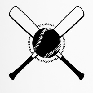 Baseball Crossed - Tazza termica