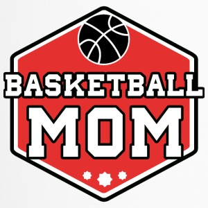 Basketball Mom - Thermobecher