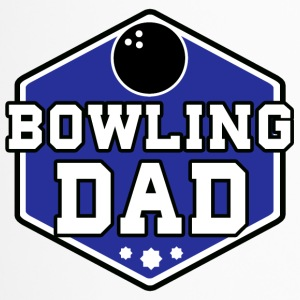 bowling Dad - Thermo mok