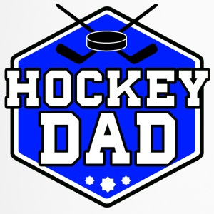 Hockey Dad - Termosmugg