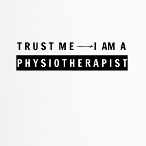 Physiotherapeut - Thermobecher