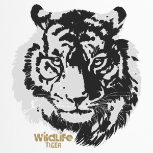 Wildlife · Tiger - Travel Mug