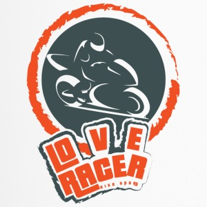 LOVE RACER BIKE SPORTS - Termokopp