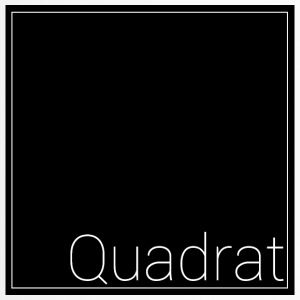 Quadrat - Thermobecher