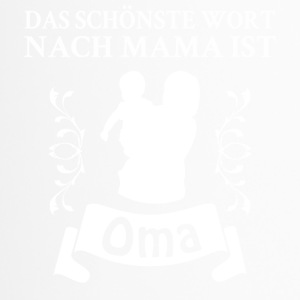 Oma Wort - Thermobecher