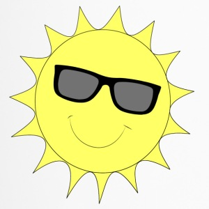 Happy Sun - Thermobecher