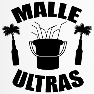 MALLE ULTRAS EIMSAUFEN - Thermobecher