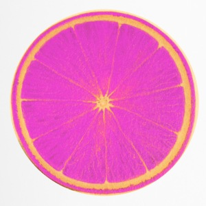 Pink Orange - Thermobecher