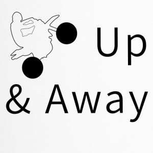 Up & Away - Tazza termica