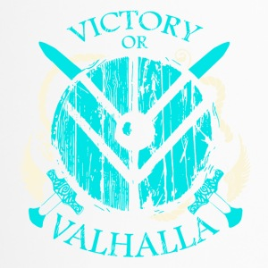 VICTORY OF VALHALLA - Thermobecher