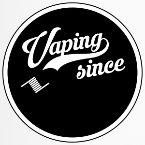 vaping sinds - Thermo mok