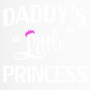 Papa's little princess - Travel Mug