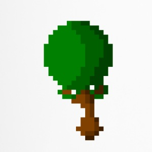 HappyPixel Baum - Thermobecher