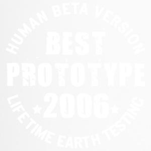 2006 - The birth year of legendary prototypes - Travel Mug
