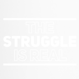 STRUGGLE - Thermobecher