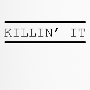 killin - Thermobecher