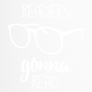 reader - Thermobecher