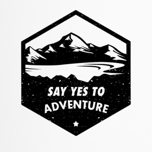 Adventure - Travel Mug