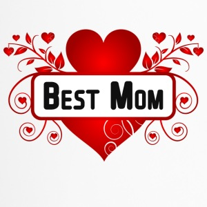 Best Mom - Thermobecher