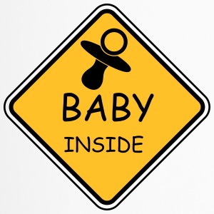 Baby Inside - Thermobecher