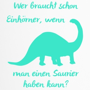 Dino - Thermobecher