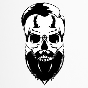 Hipsterskull - Thermobecher