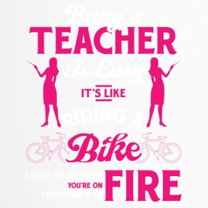Teacher! Easy! - Thermobecher
