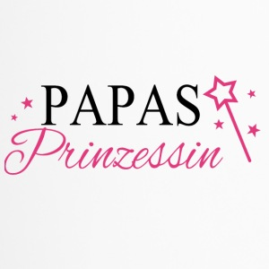 Papas Prinzessin - Thermobecher