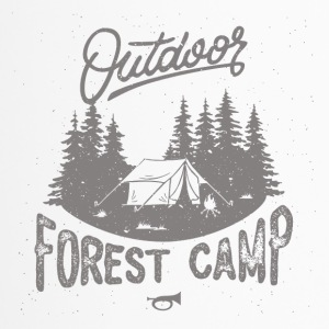Forest Camp - Travel Mug