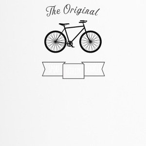 LE CYCLE ORIGINAL - Mug thermos