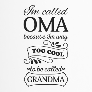 OMA - Thermobecher
