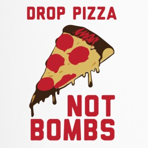 DROP PIZZA - Thermobecher